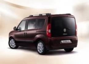 Officieel: nieuwe Fiat Doblo