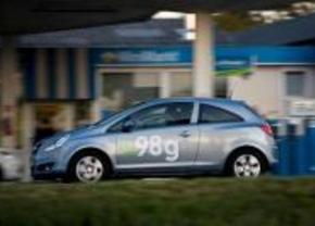 Opel Corsa ecoFLEX 2010 98g/km