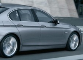 2010 BMW 5 SERIES official