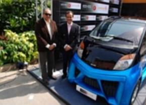 DC Designs Tata Nano