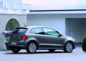 Volkswagen Polo Car of the Year 2010