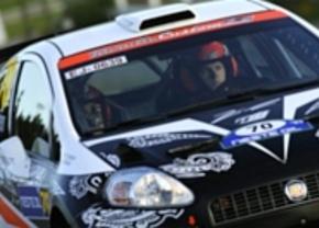 Kimi Raïkkonen WRC 2010