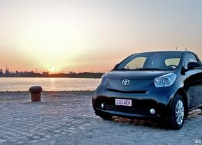 Toyota plant nieuwe kleine budgetauto