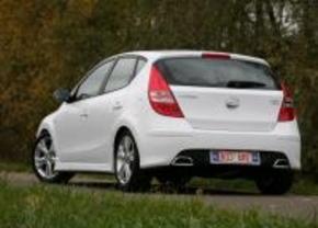 Hyundai i30 EcoSport
