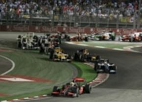 F1 nieuw puntensysteem