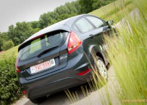 Ford Fiesta & Peugeot 3008: Gezinswagen van het Jaar 2010