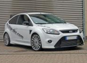 Ford Focus RS 401pk by McChip