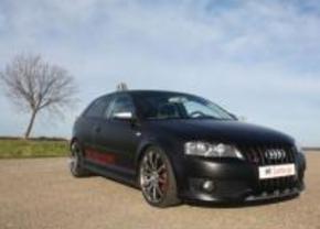 Audi S3 Mr Car Design
