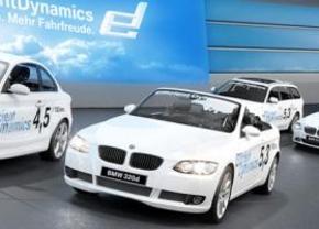 BMW gamma 2010