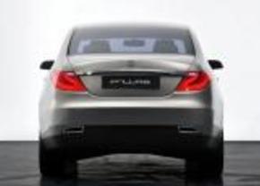 Tata pr1ma sedan concept