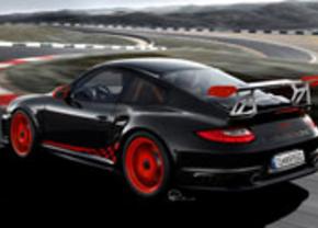 Porsche GT2 RS render