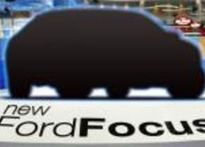 Derde generatie Ford Focus