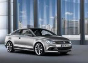 Volkswagen New Compact