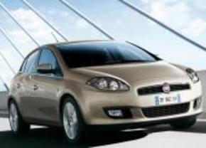Fiat Bravo facelift 2010