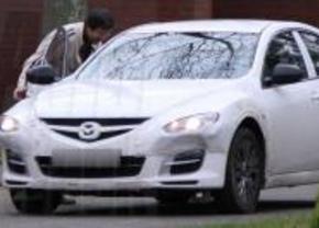 spyshots New Mazda premium