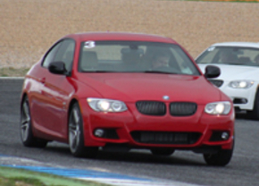 BMW 335is coupe 2010