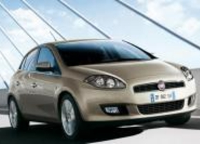 Fiat Evo facelift