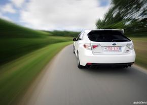 Subaru Impreza and XV