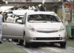 Terugroepactie Toyota