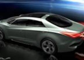 i-flow concept Hyundai
