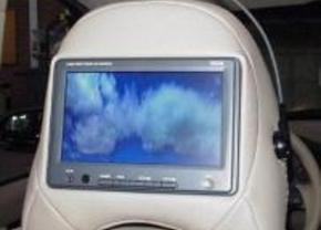 Volvo wil Wifi en 500gig in je kopsteun