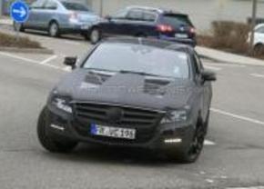 Mercedes CLS (2011)