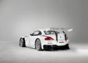 BMW Z4 E89 GT3