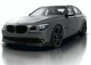 Vorsteiner BMW VR-7