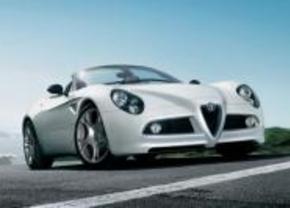 Alfa Romeo & Maserati werken samen aan RWD platform