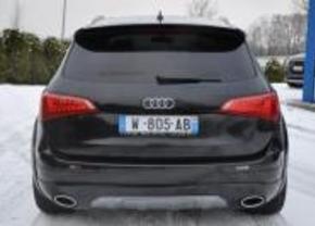 Audi Q5 by Enco Exclusive