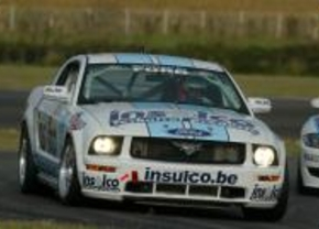 mustang GT4
