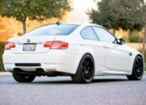 BMW M3 Dunan S3-R