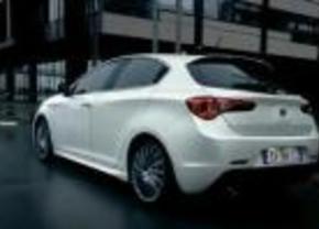 Alfa Romeo Giulietta promofilmpje