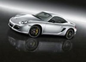 Porsche kit
