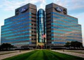 Ford bespaart 1.2 miljoen dollar door pc's af te sluiten