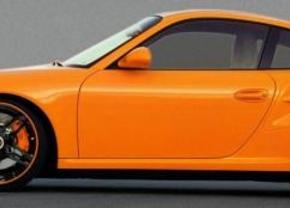 DR700 Porsche Turbo (997)