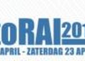 AutoRAI 2011 terug naar klassieke formule