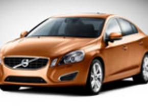 D3 motor als nieuwe vijfcilinder bij Volvo
