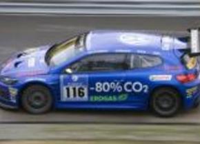 Scirocco GT24-CNG