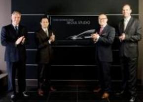 GM studio Seoul