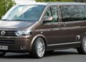 B&B VW Transporter T5