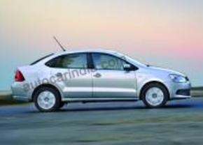 VW Polo Berline gaat Vento heten