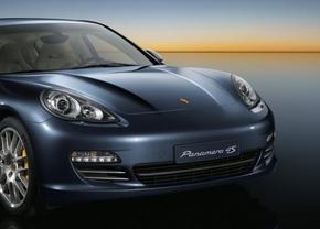 Porsche Panamera recall