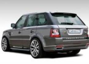 Arden AR5 Range Rover Sport