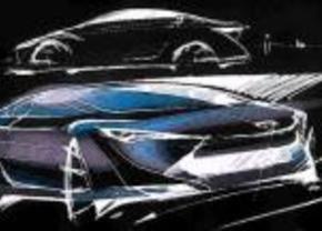 Toyota FT-86 coupé?