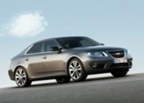 Saab winstgevend in 2012