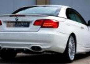 BMW 3 reeks B3S Alpina 2010
