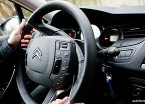 Citroën laat stuur met vaste kern voor wat het is
