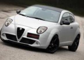 Alfa Romeo MiTo door Romeo Ferraris