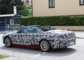 BMW 6-reeks convertible 2010